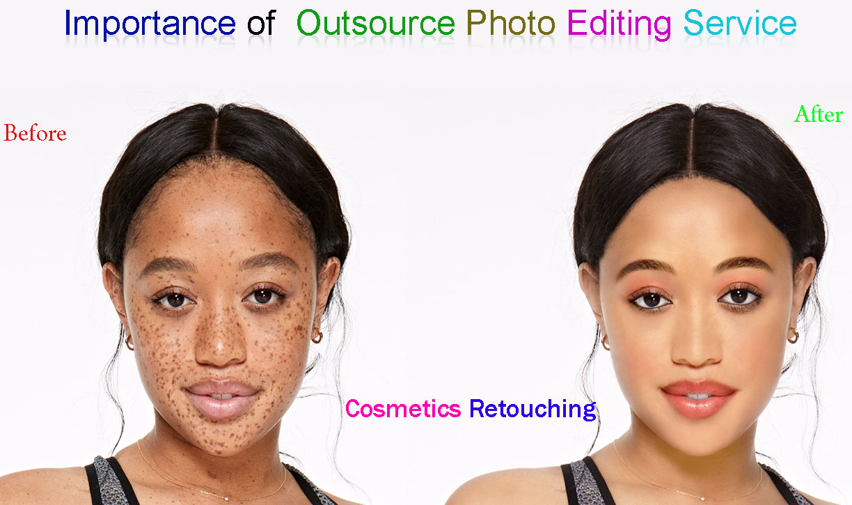 Outsource Photo Editing Service